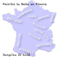 fais toi la belle en France