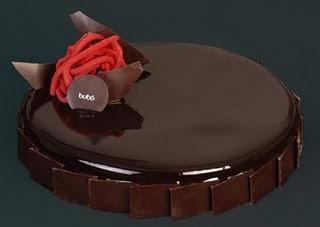 le meilleur gateau au chocolat du monde