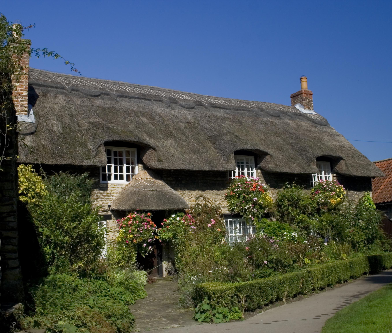 Le syndr me the holiday envie d un cottage en angleterre for Photos cottages anglais