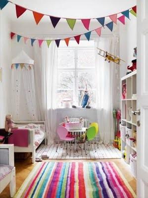Chambres d enfants by ikea fais toi la belle - Meuble rangement aspirateur ikea ...