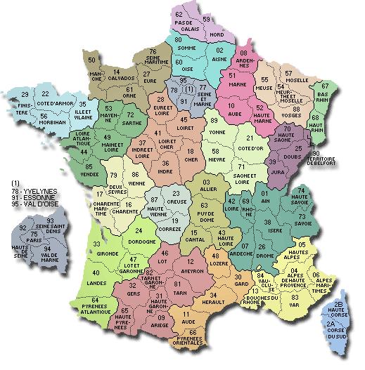 En France - Fais-toi la Belle