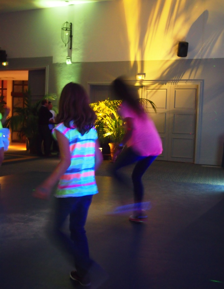 J ai test un week end zumba chez pierre vacances fais for Sideboard zumba