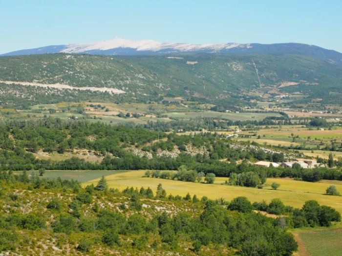 De Sault à Gorde, Luberoninside