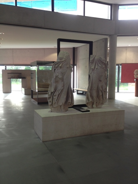 musée antique