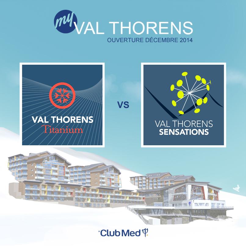 My Val Thorens - FR