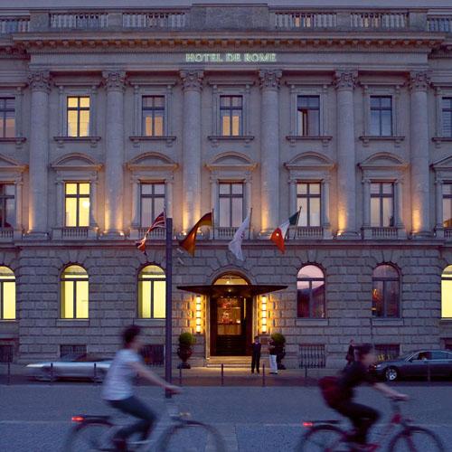 20081114_rf_hdr_Hotel de Rome - Hotel Facade-MED
