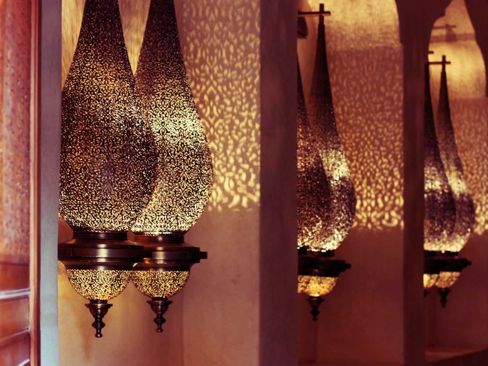 La maison arabe marrakech fais toi la belle - Decoration arabe maison ...