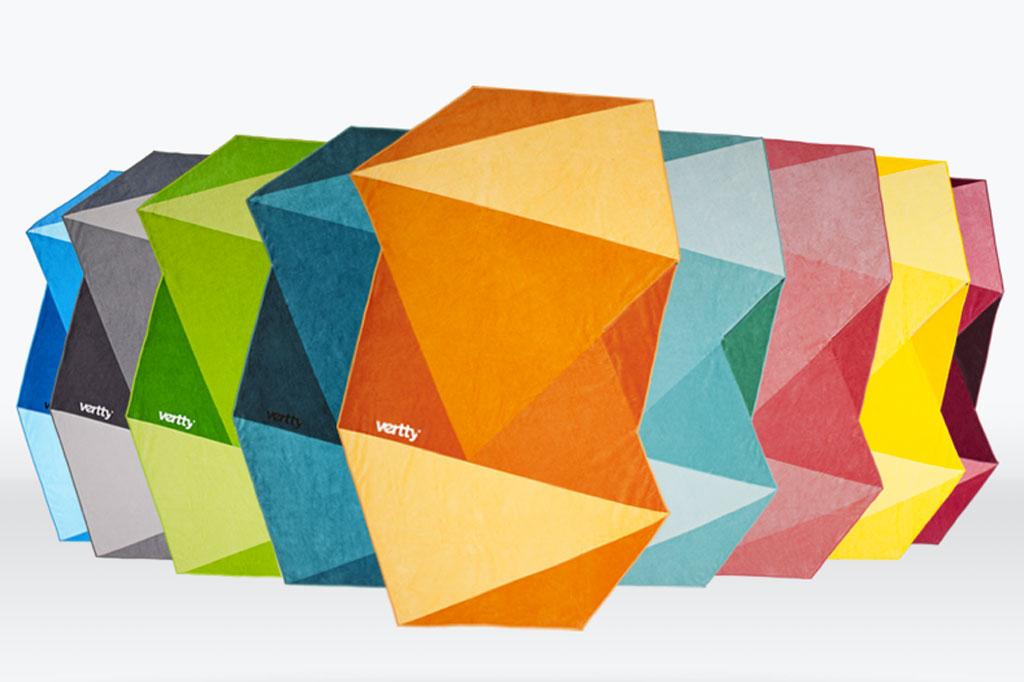 Ma serviette origami – Fais-toi la Belle