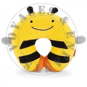 cale-tête-doudou-pour-enfant-abeille-de-skip-hop