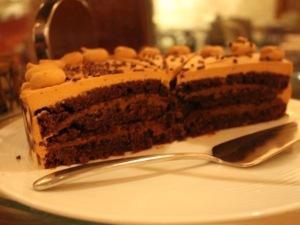 gâteau anglais