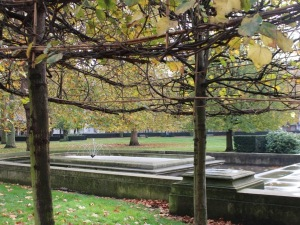 park londres