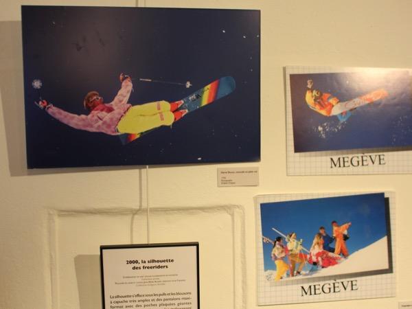 exposition megève