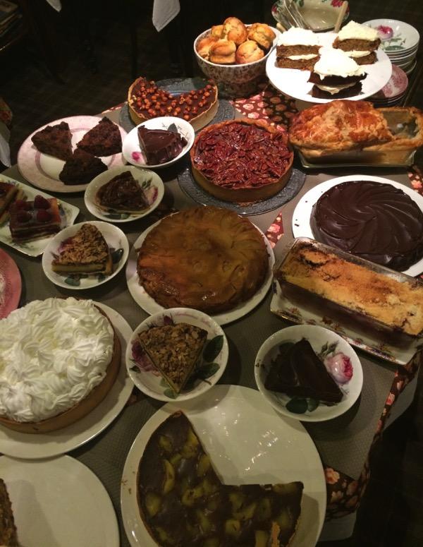 Desserts simple simon