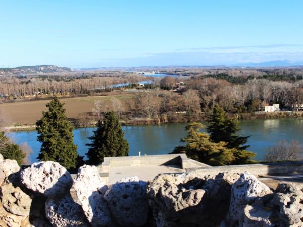 Rhône Avignon