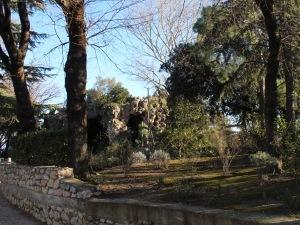 jardin des doms