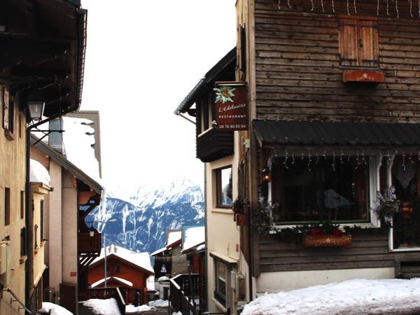 vieil alpe