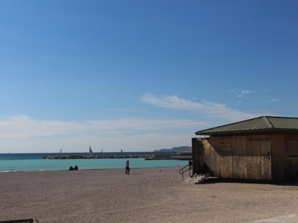 Voir la mer#Marseille