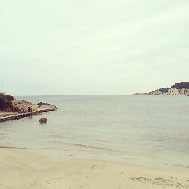 plage de portissol
