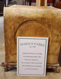 Marius Fabre