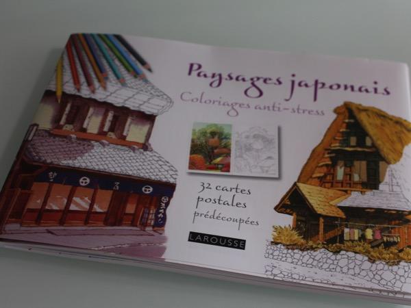 paysages du japon