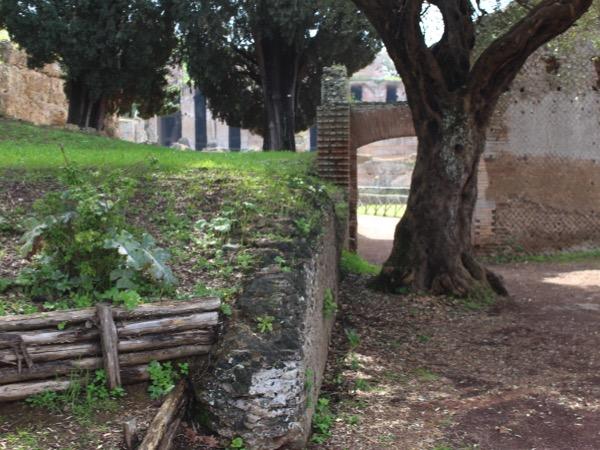 villa d'hadrien