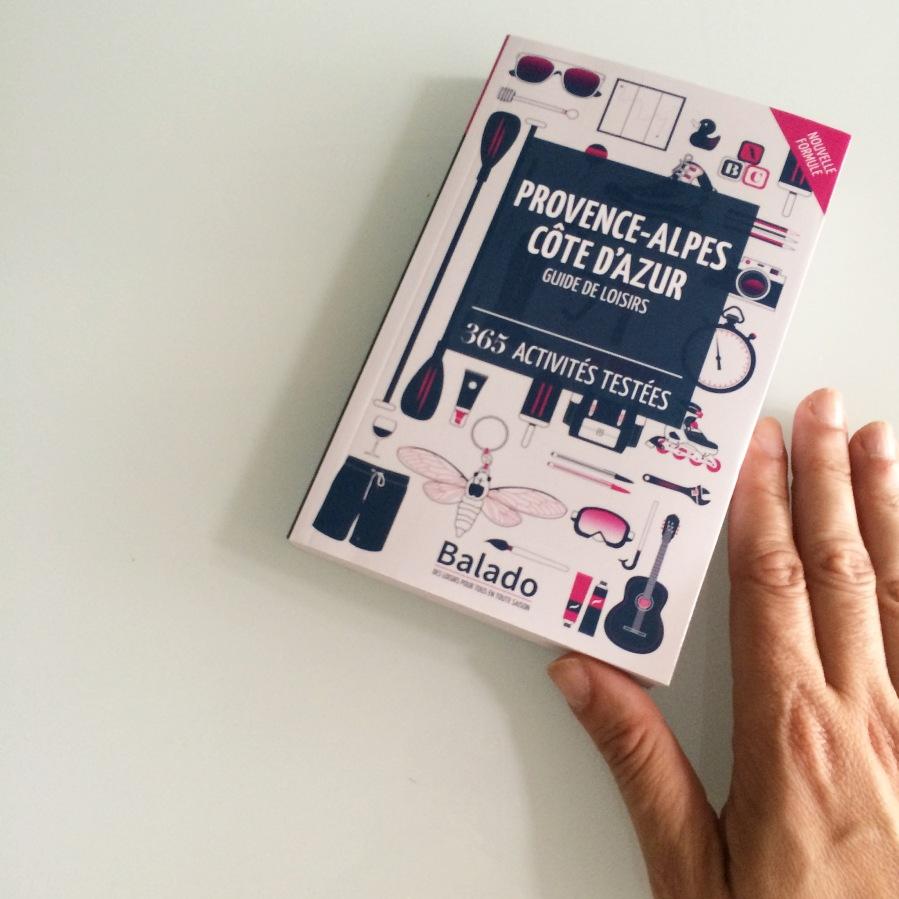 Guide de loisirs en Provence-Alpes-Côte d'Azur