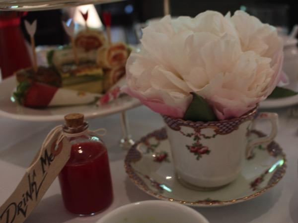 afternoon tea hotel hyatt