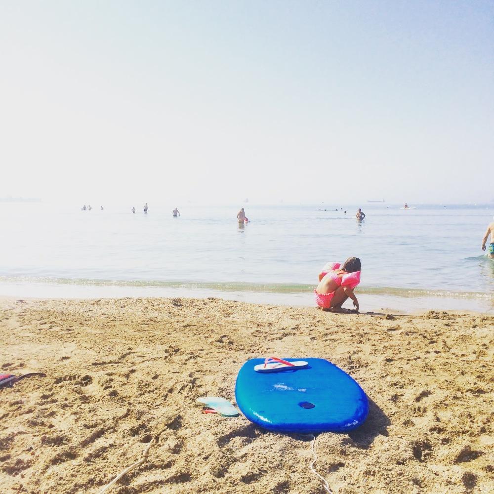 plage sud est