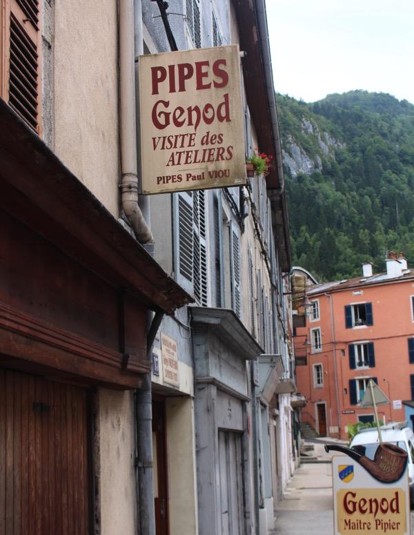 pipes genod