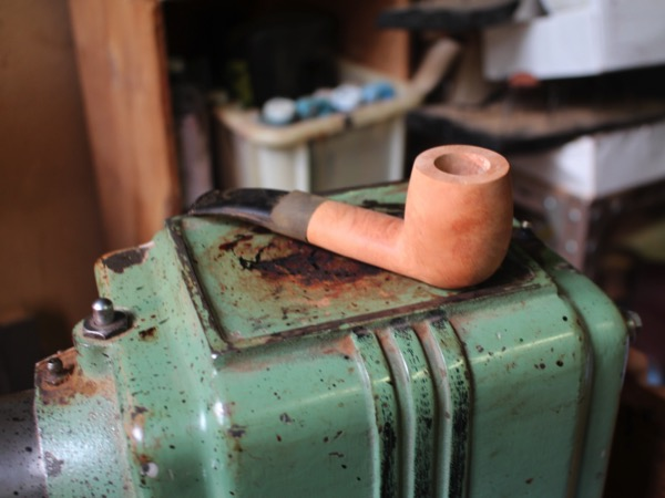 pipe genod