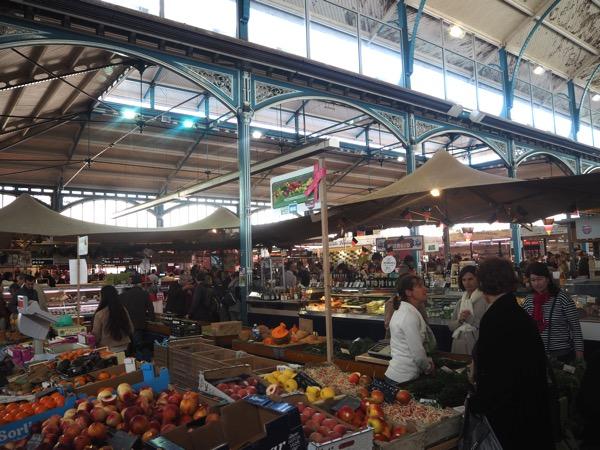 Les Halles de Dijon