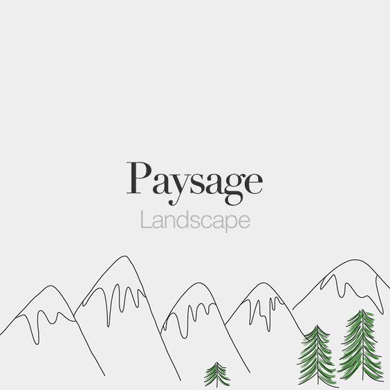 Mes comptes instagram «montagne» préférés