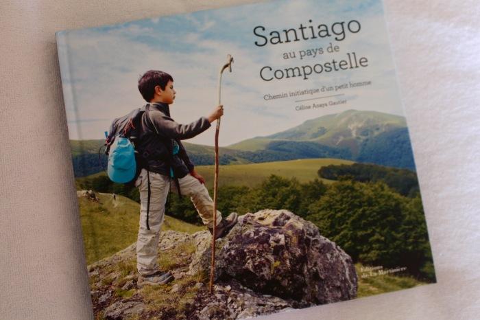 Santiago au Pays deCompostelle