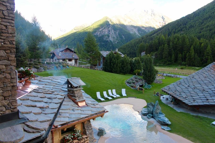 Cognes Vallée d'Aosta