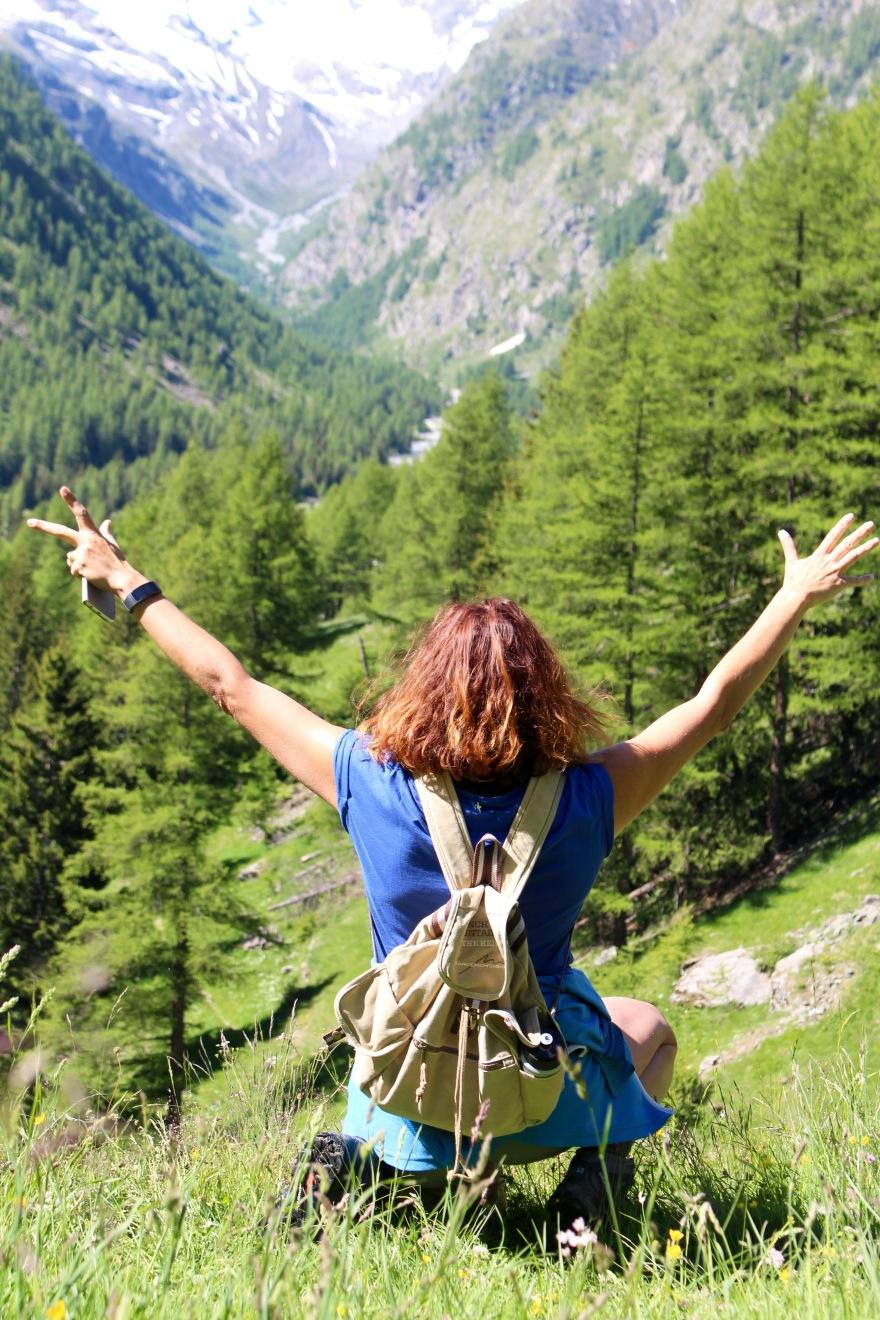 Parc National Italien Grand Paradis