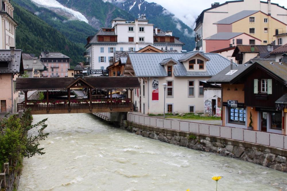Chamonix France