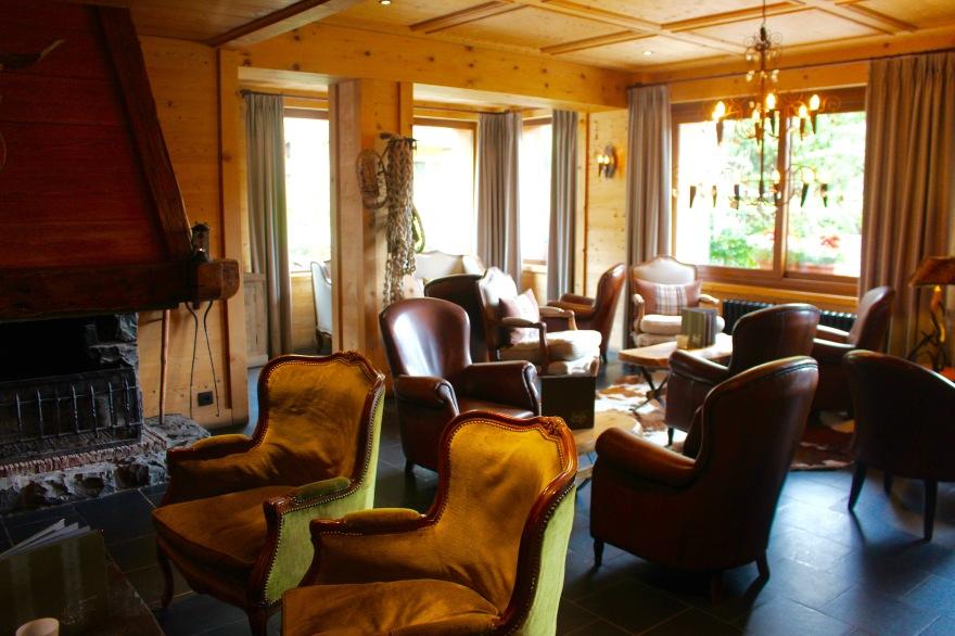 Hôtel Hermitage Chamonix