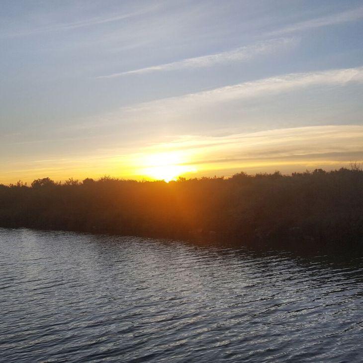 croisère fluviale Les Canalous