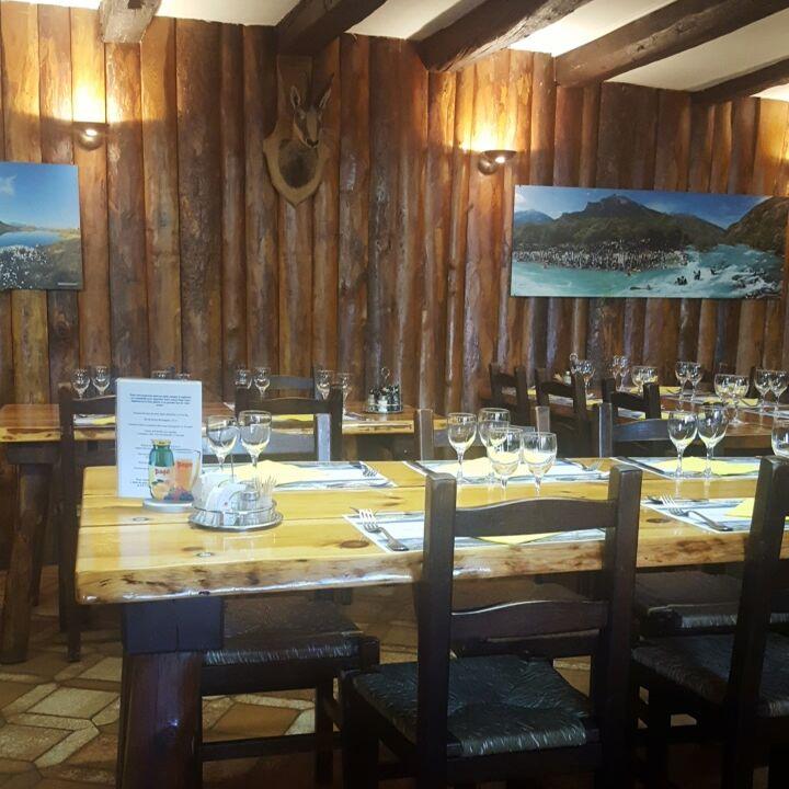 Restaurant Orcières Merlette Les Gardettes