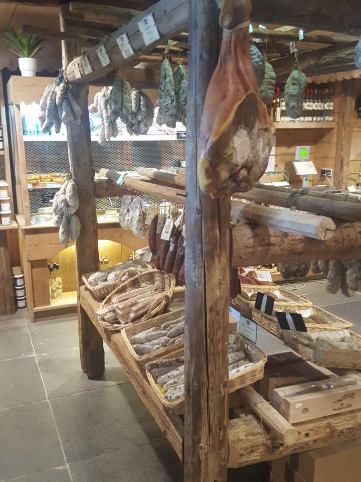 Le refuge Payot à Chamonix