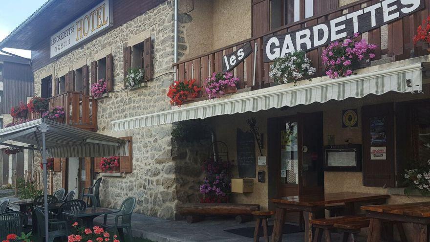 Hôtel Orcières Merlette Les Gardettes