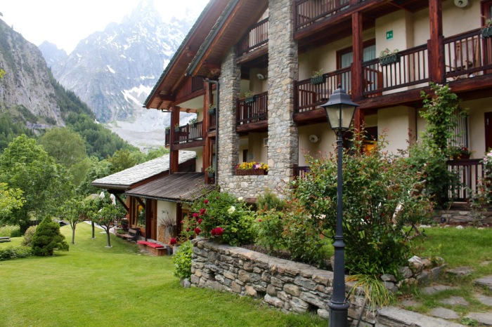 5 raisons de choisir un hôtel parmi les hôtels-Chalets deTradition