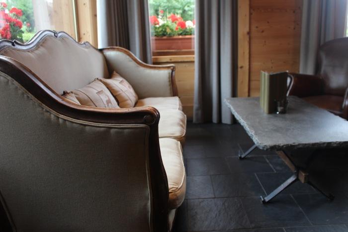 Hermitage Chamonix