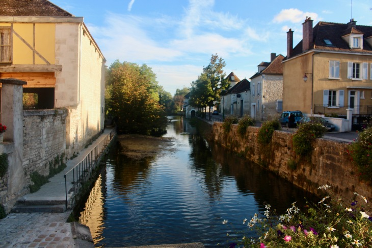 Chablis Bourgogne Yonne