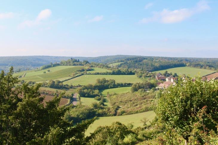 vezelay Bourgogne