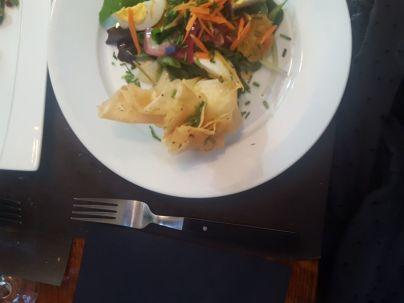 La terrasse Restaurant Vezelay