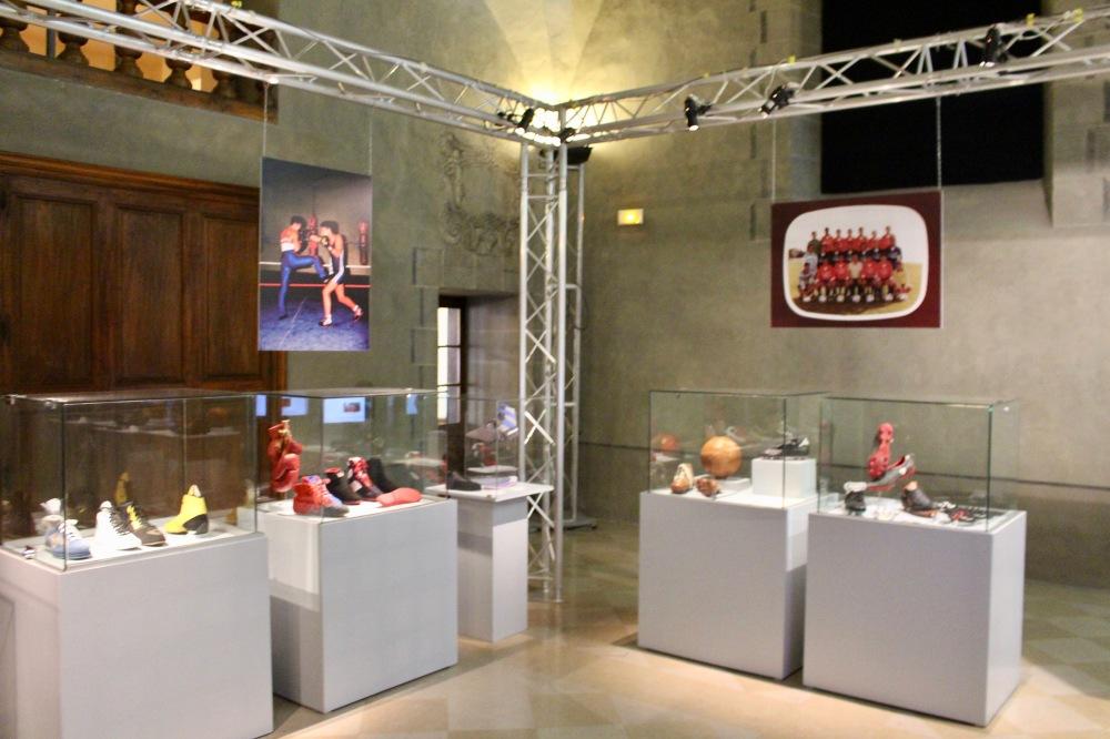 Musée international de la chaussure Romans sur Isère
