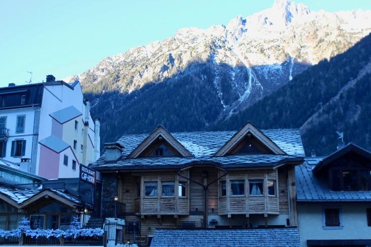Chamonix