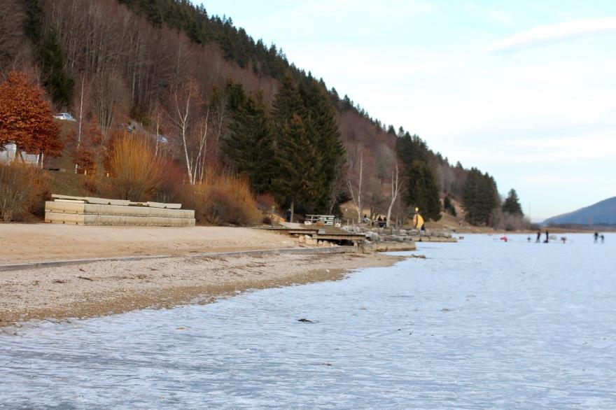 Lac des Rousses / Jura