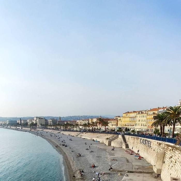 Nice dans le top 15 des villes les plus accueillantes aumonde